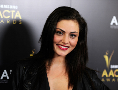 Here's another Picture of Phoebe Tonkin! :)  -Cleo71