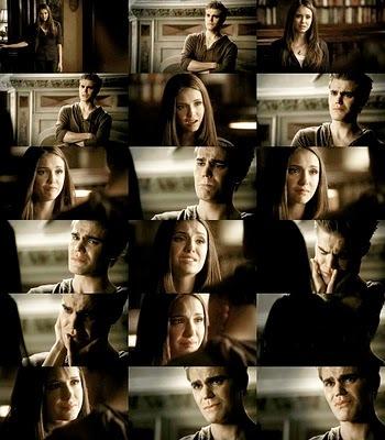 dia 10: Saddest Se scene? I agree with Stelenavamp, the break up scene in 2x06 was so sad!