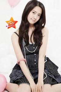 Yoona for anda ^^