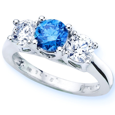 (picture of the ring)