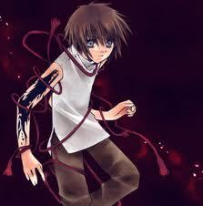 I rub my hand through my hair and turn to my demon form asit down on the groundnd then back to normal