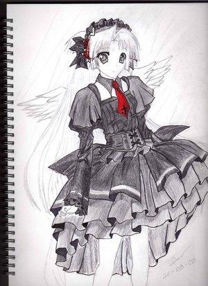 *draws*