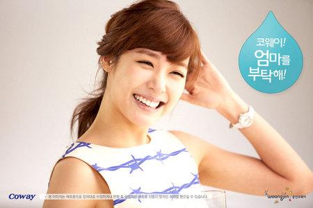 9.Woongjin Coway again ^^