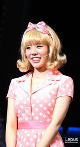 2. Brenda Sunny!