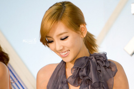 1. Taeyeon