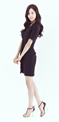 2. black dress