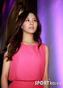7. roze dress