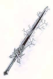 this is nevaehs sword