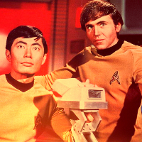 AC's: Important Characters