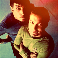 AC#3 Spock and Kirk