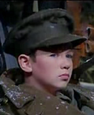 d is for damian mcginty
