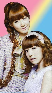 yes,the answer is Taeny and the winners are snsdtsforever; sweet_yuri and Misaki-Chan-x33
