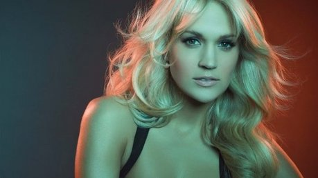 Difficult... ATM my favourite singer would probably be Carrie Underwood ♥ SO here's mine ♥