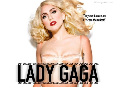 GAGA FOREVER