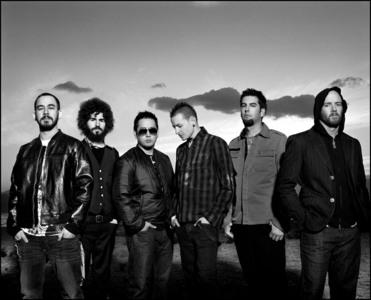 Here's mine! <33 Linkin Park!!