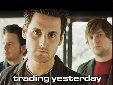 Trading Yesterday ^^