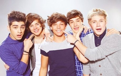 1D are my best :)