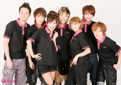 AAA (ATTACK ALL AROUND) Best Japanese pop संगीत band ever!!