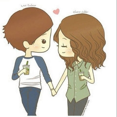 <b>Louis Tomlinson &amp; Eleanor Calder &lt;3 </b>