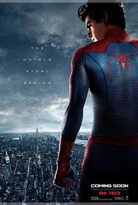 Spider-man(2012):