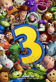 TOY STORY!!!!!!!!!!!!!!!! ALL TIME FAVE! ESPECIALLY THE LAST 1 IT WAS OUT ON MY BIRTHDAY! :D