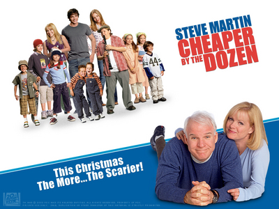 Cheaper by the dozen!!!
