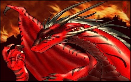 Envy- No fair with your dragons you;ll be faster then us!