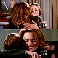5) Hug: