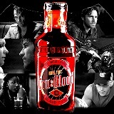 3. True Blood Bottle