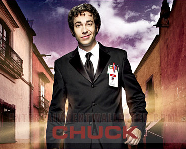 9/10 Chuck