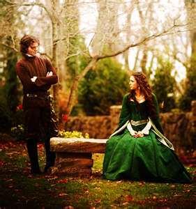 8:) Kat and Elijah (vampire diaries)