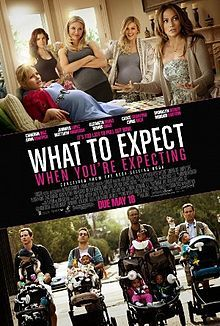 5/10   What to Expect When You're Expecting