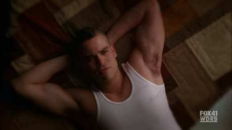 9/10 Noah Puckerman (Glee)