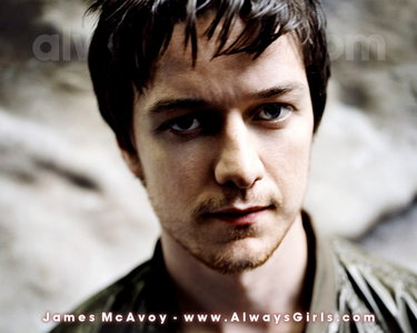 7/10 I only see him in the evil roles, but I do like him in those :) James McAvoy