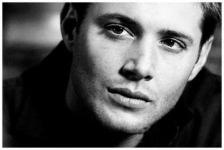 8/10 Jensen Ackles