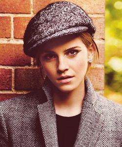 8/10  Emma Watson