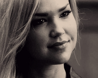 hmm, I don't know...sometimes she's good, but sometimes I hate her...7! Lexi (TVD)