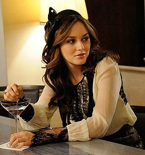 9/10<br /> <br /> Rate Blair Waldorf<br />
