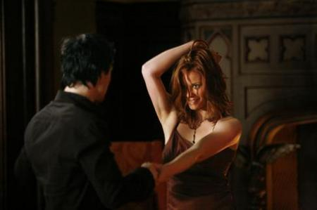8/10 Sage and Damon dancing scene