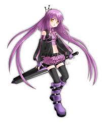Name: Hikari Mizumi (first name, lastname)