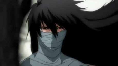 I will end this.........Mugetsu i may lose my powers but still i will kill you
