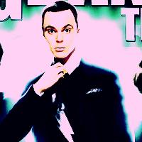 #4. Sheldon Cooper