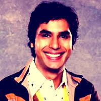 AC#1: Rajesh Koothrappali