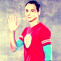AC #5: Sheldon Cooper
