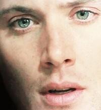 3. Eyes  Dean Winchester