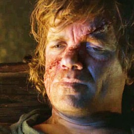 Category 1. Tyrion Lannister