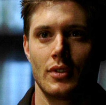 Category 3. Dean Winchester
