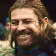 Artist's Choice 5. Eddard Stark
