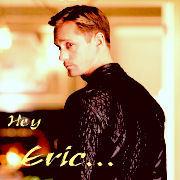 2. Name                        Eric(True Blood)
