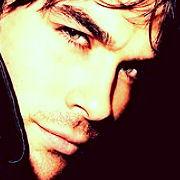 3. Eyes                           Damon(TVD)